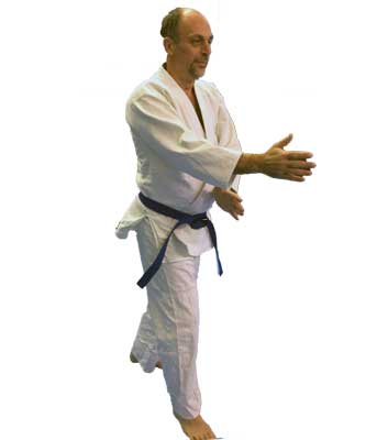 "Meditation and Aikido Training – Combating the ""Four Sicknesses"